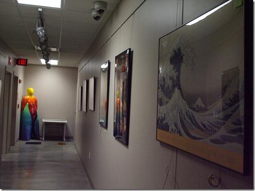 Art Center 163