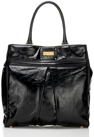 Marc Jacobs | Kristin Pleated Tote | eLuxury | Closing Down | Sale