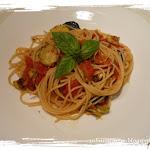 spaghete cu dovlecei si rosii (6).JPG