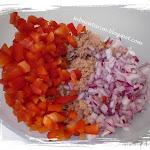 salata de ton cu crema de branza (2).JPG