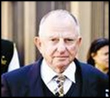 Von Abo Crawford, wins case making SA government responsible for loss of his Zim farms...