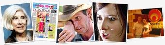Kill the Boer Kill the Farmer 2009 victims C - F weergegeven