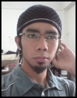 Muhamad Nur Thaqib radical islamist from Singapore belongs to SA black-africanist facebook sites