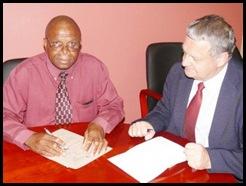 Hatespeech charge against Julius Malema Dr Pieter Mulder Brooklyn SAPS Capt Molamodi Mar122010