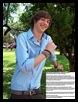 Hoon Ernst 19 shot dead in beed Leeufontein sallholding Pretoria 7 April 2010