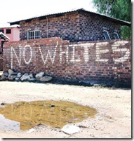 HateSpeechAgainstWhitesOnWallEastCape2008