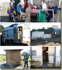 Afrikaner_Poverty WestCaope_Oct2008_Report To CT Mayor Helen Zillie_HelpingHandCharity