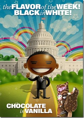 duetobama Icecream AdsoftheWorld_com