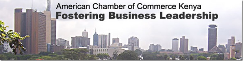 American Chamber of Commerce Kenya