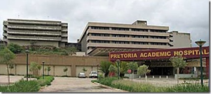 Pretoria Academic Hospital was renamed to steve Biko hospital in 2008
