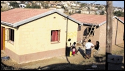 ANC condemned housing must be replaced