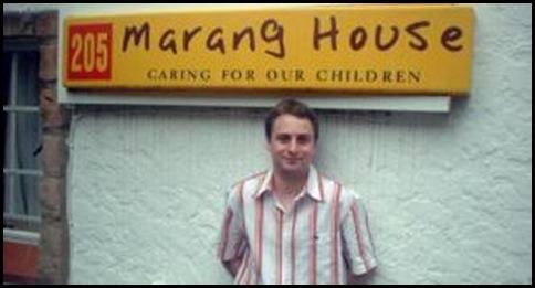 Ernst Pieter Junior Mrang House Pic Annah Seoahodimo AD 26april2006