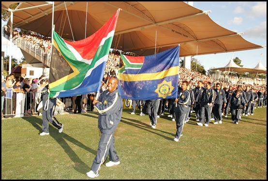 SA Police Force used at political rallies and sports events instead of policing communities