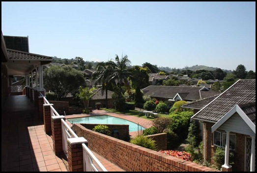 Sandown Retirement Village Pinetown gardener accused of killing frail resident Sept 22 2009 courtcase