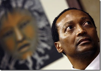 Patrice Motsepe first black billionaire of South Africa THE TRADE UNIONS WANT HIS WEALTH NATIONALISED
