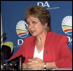 Parliamentarian Anchen Dreyer 36,588 open government posts