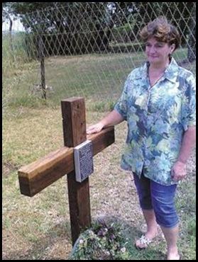 Eva Priscilla husband Ken murdered farm Eshowe KZN by farm occupiers 2007