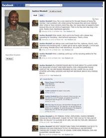 AntiAfrikanerHatespeej Justice Mvakali Facebook June2010