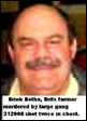 Botha Brink 53 murdered 3 Nov2008 large gang attack