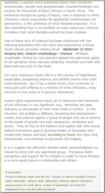 AfrikanerPlightCarolForsloffArticleSept242010Page2