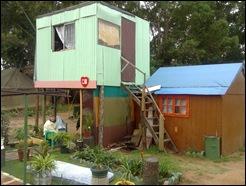 Afrikaner squatter Krugersdorp ETHNIC CLEANSING OF BOERS