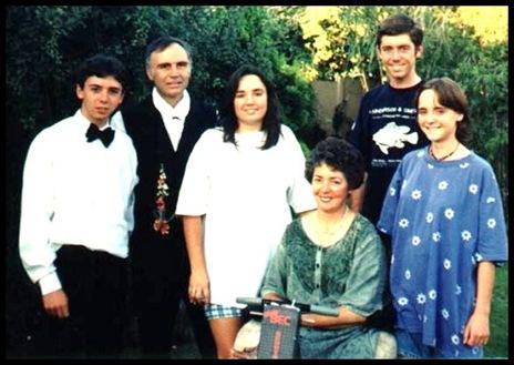 Bijkersma Wouda DutchFrisian family 3 members massacred May12008