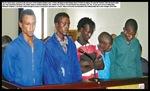 Potgieter family five of 6 massacre suspects Lindley courtDec132010