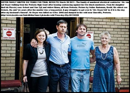 Meyer NicvZ _murdered man family Pta HiCourt_March282011BEELD