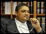 Henney Robert only black applicant among 7 for WC High Court appointed 2 posts left open