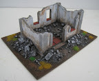 foto Edificio Ruinas