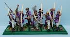 Arqueros Imperiales