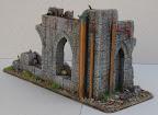 foto ruina gotico