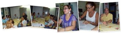 Exibir Posse dos Conselheiros Escolares do CAIC 2010 - Parte 1