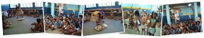 Exibir Dia do Índio 2010 - Parte 9