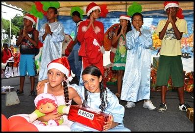 Musical de Natal 1