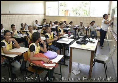 Educação em Itabuna