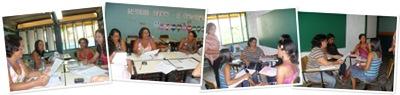Exibir Reuniões Jornada Pedagógica 2011