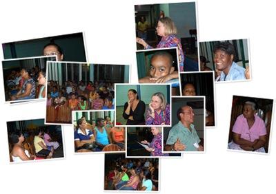 Exibir Reunião Pais e Mestres - Ciclo da Adolescência - Abril 2011
