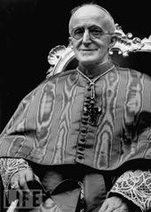 cardinal Valerio Valeri