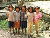 bambini cambogiani