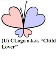 "CLogo ""Child Lover"""