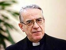 padre F. Lombardi