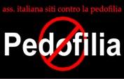 logo ass. ita siti contro pedofilia