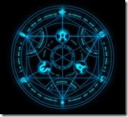 circulo de transmutacion
