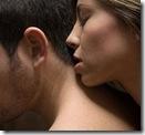 beso erotismo