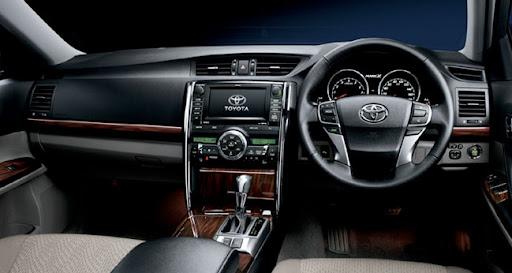 Toyota Mark-X
