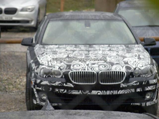 F10 BMW 5 series