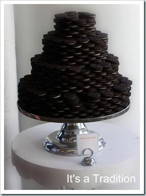 Martha Stewart Oreo Cake