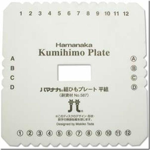 K-Plate