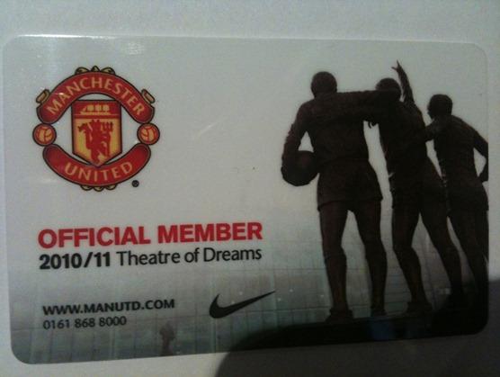 10.09.00 Wayne MUFC Membership2